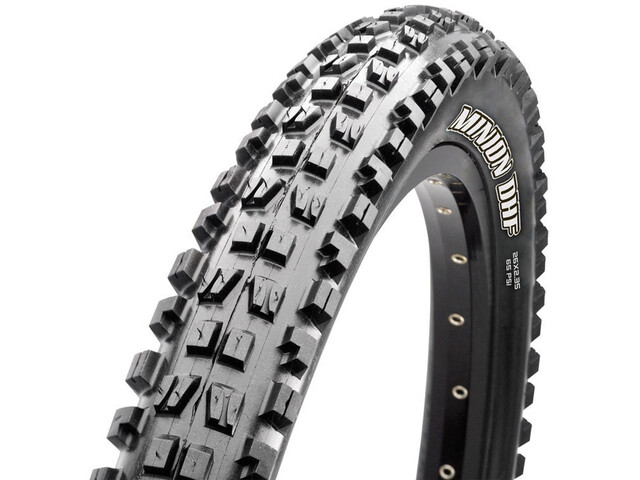 """Maxxis Minion DHF Clincher Tyre 27.5x2.50"""" SuperTacky"""